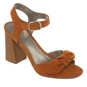 Bracken Heeled Sandals